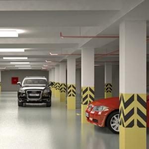Автостоянки, паркинги Яшалты