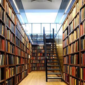 Библиотеки Яшалты