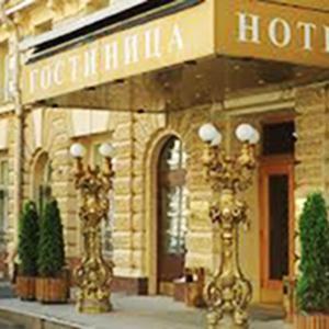 Гостиницы Яшалты