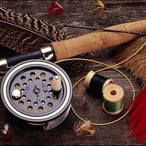 Охотничьи и рыболовные магазины Яшалты