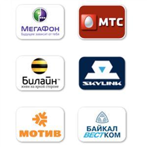 Операторы сотовой связи Яшалты
