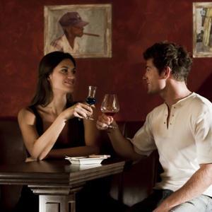 Рестораны, кафе, бары Яшалты