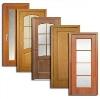 Двери, дверные блоки в Яшалте