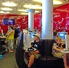 Интернет-кафе в Яшалте