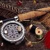 Охотничьи и рыболовные магазины в Яшалте
