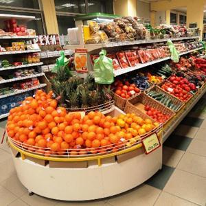 Супермаркеты Яшалты