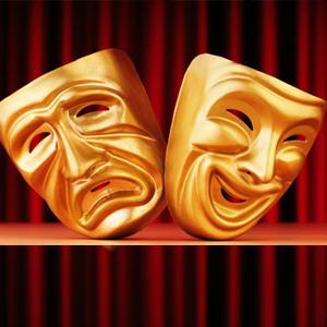 Театры Яшалты