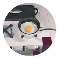 Кафе Кавказская кухня - иконка «кухня» в Яшалте